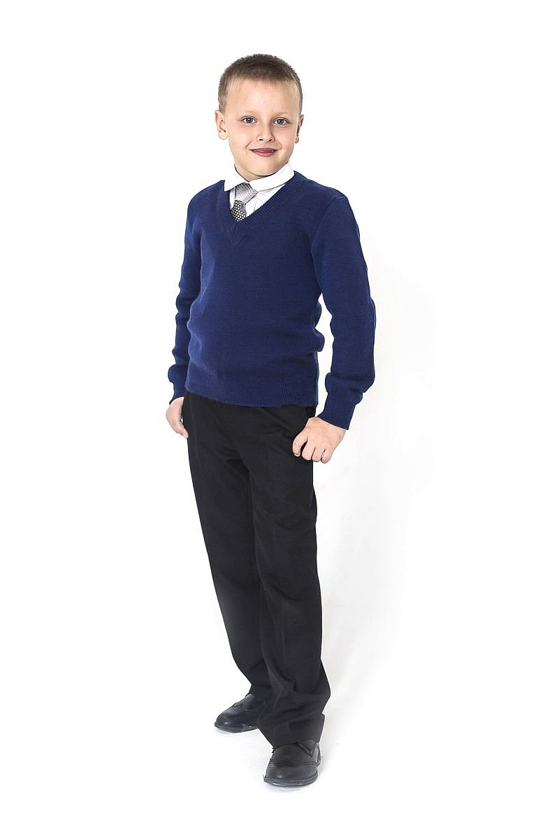 Джемпер трикотажный для мальчика в Челябинске, Магнитогорске, Учалах, Уфе, Белорецке.